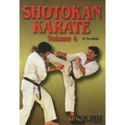 Shotokan Karate, Vol. 4: Volume 4