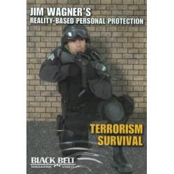 Terrorism Survival