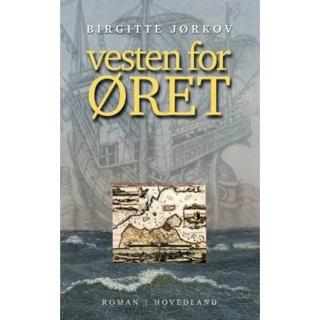 Vesten for øret: middelalderkrimi