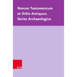 Novum Testamentum et Orbis Antiquus. Series Archaeologica: Geological, architectural and archaeological characteristics: A comparative study and dating