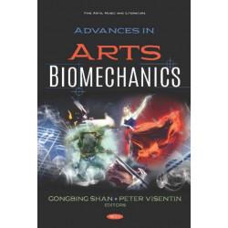 Advances in Arts Biomechanics