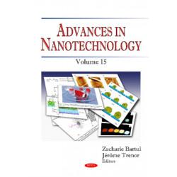 Advances in Nanotechnology: Volume 15