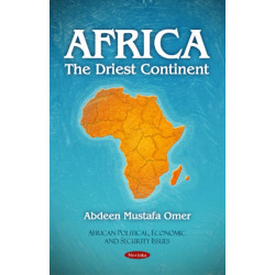Africa: The Driest Continent