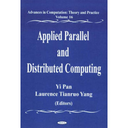 Applied Parallel & Distributed Computing