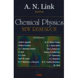 Chemical Physics: New Research