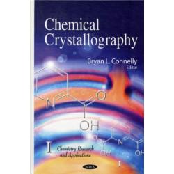 Chemical Crystallography