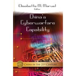 China's Cyberwarfare Capability