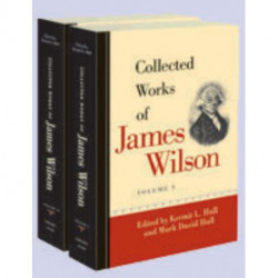 Collected Works of James Wilson -- Two Volume Set