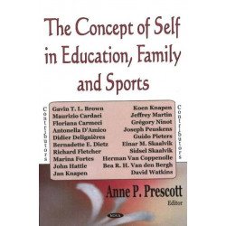 Concept of Self in Education, Family & Sports