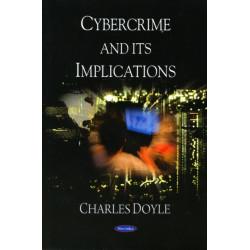 Cybercrime & its Implications