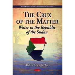 Crux of the Matter: Water in the Republic of the Sudan
