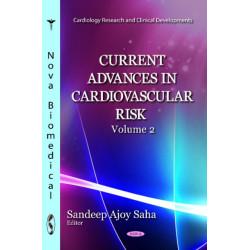 Current Advances in Cardiovascular Risk: 2 Volume Set