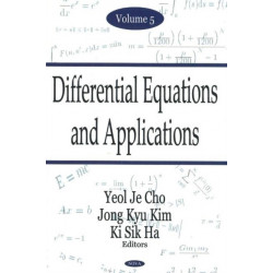 Differential Equations & Applications, Volume 5