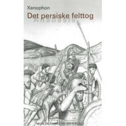 Det persiske felttog: Anabasis