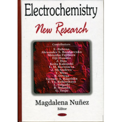 Electrochemistry: New Research