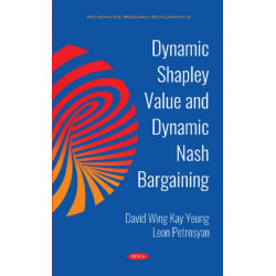 Dynamic Shapley Value and Dynamic Nash Bargaining
