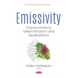 Emissivity: Characteristics, Determination and Applications