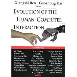 Evolution of the Human-Computer Interaction