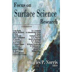 Focus on Surface Science Research