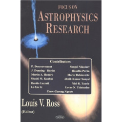 Focus on Astrophysics Research