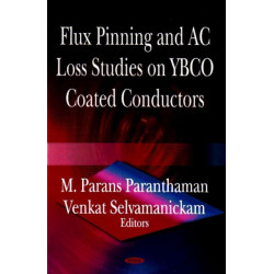 Flux Pinning & AC Loss Studies on YBCO Coated Conducters