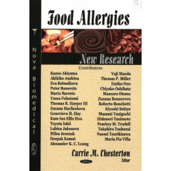 Food Allergies: New Research