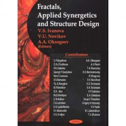 Fractals, Applied Synergetics & Structure Design