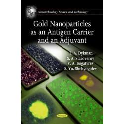 Gold Nanoparticles as an Antigen Carrier & an Adjuvant