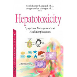 Hepatotoxicity: Symptoms, Management & Health Implications