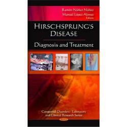 Hirschsprung's Disease: Diagnosis & Treatment