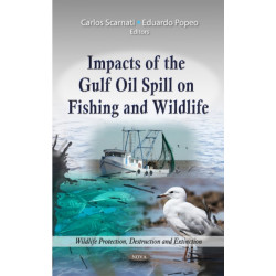 Impacts of the Gulf Oil Spill on Fishing & Wildlife