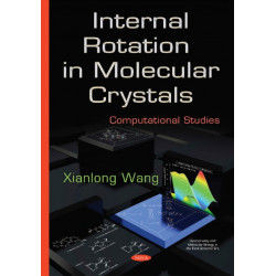 Internal Rotation in Molecular Crystals: Computational Studies