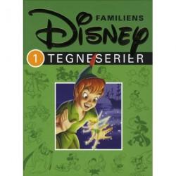 Familiens Disney Tegnerserier 1