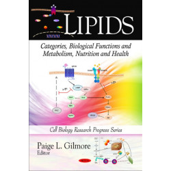 Lipids: Categories, Biological Functions & Metabolism, Nutrition & Health