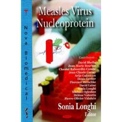 Measles Virus Nucleoprotein