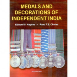 Medals & Decorations of Independent India