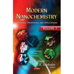 Modern Nanochemistry: Volume 2 -- Synthesis, Properties & Applications