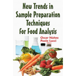 New Trends in Sample Preparation Techniques for Food Analysis