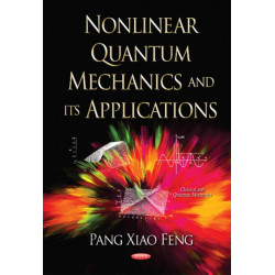 Nonlinear Quantum Mechanics & its Applications