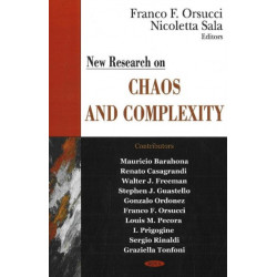 New Research on Chaos & Complexity