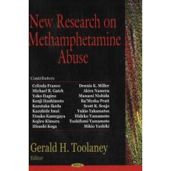 New Research on Methamphetamine Abuse