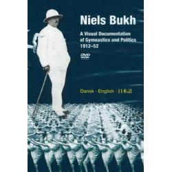 Niels Bukh DVD: A Visual Documentation of Gymnastics & Politics, 1912-52