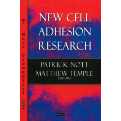 New Cell Adhesion Research