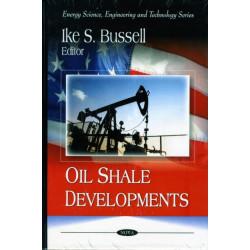 Oil Shale Developments