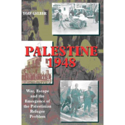 Palestine 1948: War, Escape & the Emergence of the Palestinian Problem