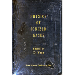 Physics of Ionized Gases