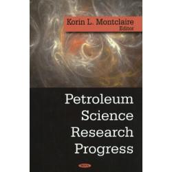 Petroleum Science Research Progress