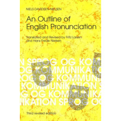 Outline of English Pronunciation