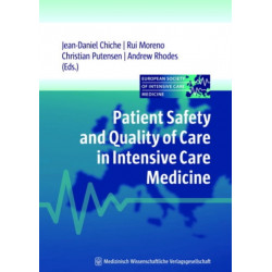 Patient Safety & Quality of Care in Intensive Care Medicine
