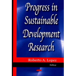 Progress in Sustainable Development Research